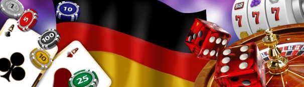 Deutschland Glücksspiel