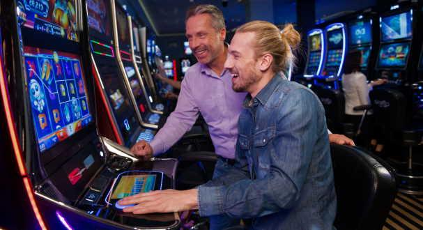 Glücksspiel